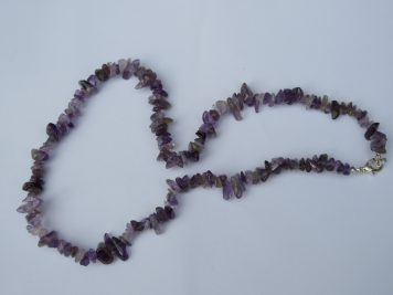 20 Inch Gemchip Necklaces