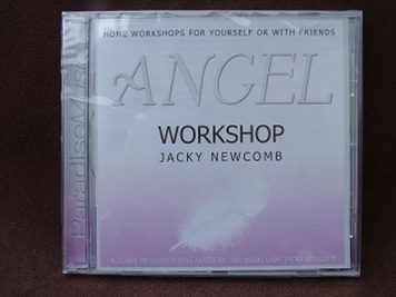 Angel CDs and DVDs,