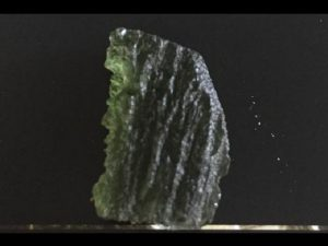 Our finished packs of Moldavite