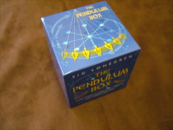 Pendulum Box Sets