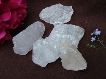 Individual Crystals