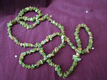 Gemchip Necklaces
