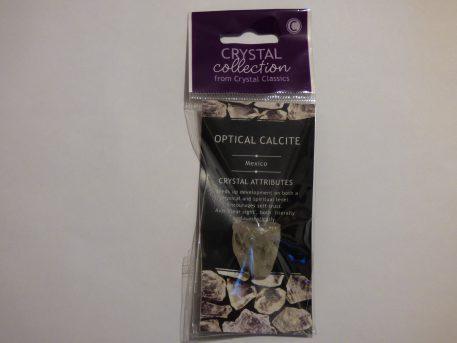 optical calcite pack c