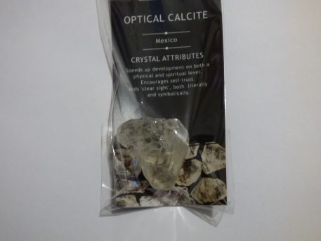 optical calcite pack d