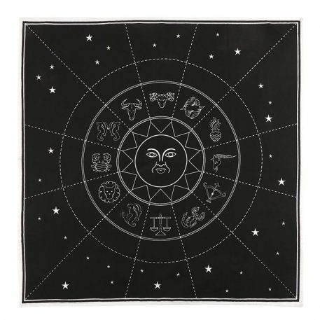 70cm x 70cm Star Sign Altar Cloth