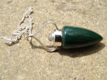 Double Stone Pendulums